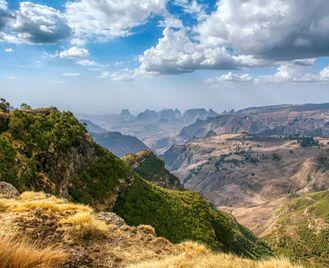Ethiopia: Northern Ethiopia Experience
