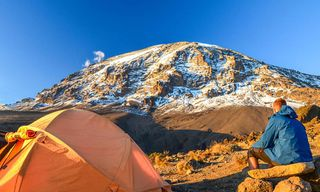 Tanzania: Hike The Kilimanjaro Machame Route