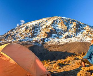 Tanzania: Hike The Kilimanjaro Machame Route