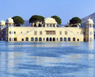 India: The Majestic Rajasthan