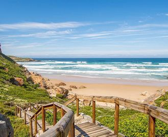South Africa: Cape Town, Penguins And The Garden Route