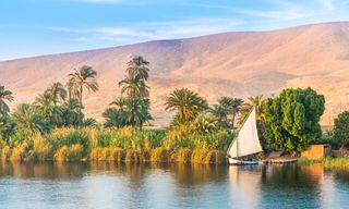Egypt: Cruise On The Nile And Explore The Capital
