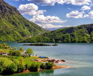 Albania: Historical Sites And Nature Observations
