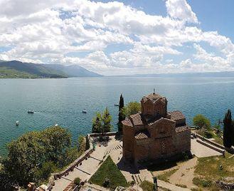 Albania: Grand Adventure Of The Balkans