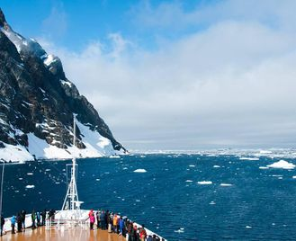 Argentina: Expedition To Antarctica