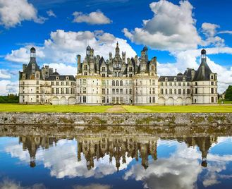 France: The Tour Of Thrones
