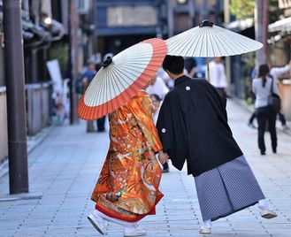 Japan: Honeymoon In The Land Of The Rising Sun
