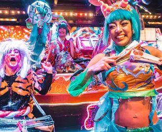 Japan: Grand Tour Of Japan
