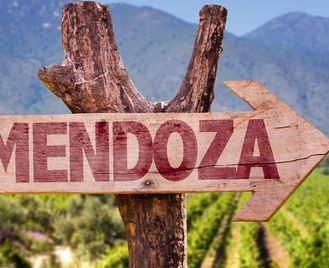 Argentina: South American Wines Trail