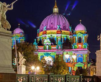 Germany: Touring Berlin, Germany's Capital City