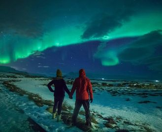 Iceland: Escape To Icelands Northern Lights
