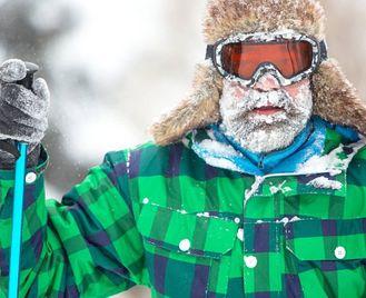 Norway: Winter Hiking Adventure Of Norway