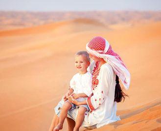 Morocco: Sahara Adventure For Families