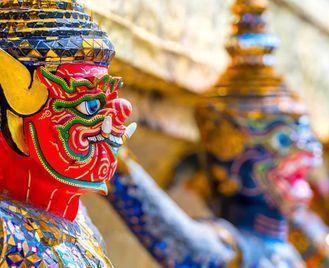 Thailand: Bangkok Whistle-Stop