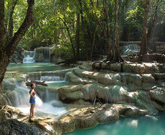 Thailand: Unique Sites Of Thailand!