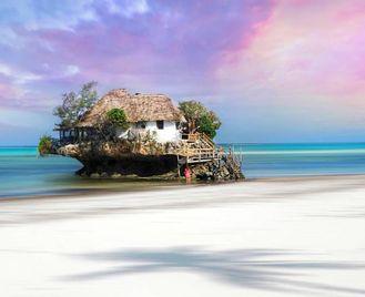 Tanzania: Honeymoon In Tanzania