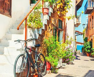 Crete: Crete For Honeymooners