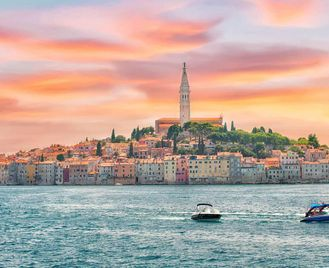 Croatia: Capital Cities And Seaside Villages