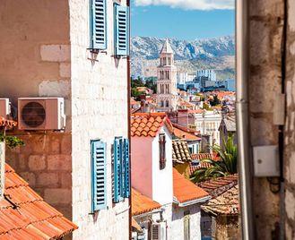 Croatia: Venice To Croatia And Bosnia And Herzegovina