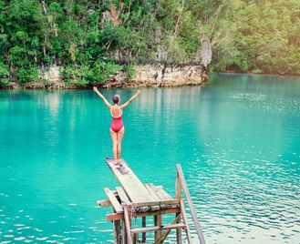 The Philippines: My Sportive Trip