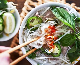 Vietnam: Heritage And Flavors Of Indochina
