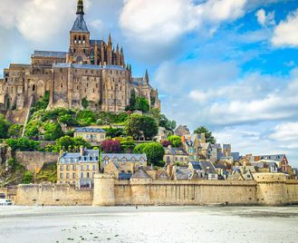 France: Road Trip Tour Of Normandy