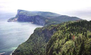 Canada: GaspésieAnd The Canadian Maritimes