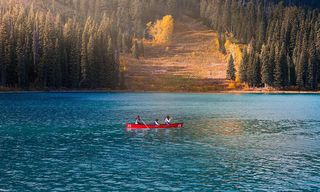 Canada: Getaway To Alberta