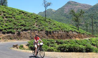 Southern India Coast To Coast Ride