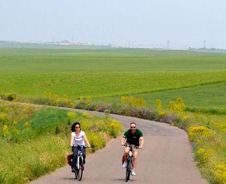 Cycling Puglia & Matera