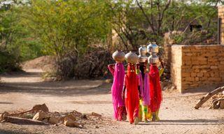 Colours Of Rajasthan - Puskhar Festival
