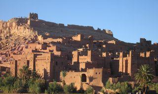Highlights Of Morocco - Premium
