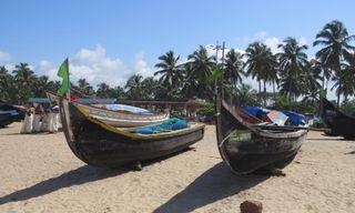 Cycle Kerala & Tropical India - Premium