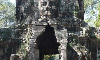 Cycle Indochina & Angkor - Premium