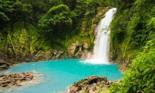 Costa Rica Coast To Coast