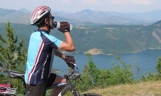 Cycle Macedonia & Northern Albania