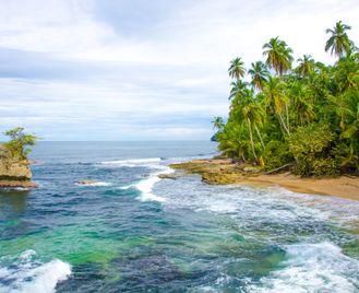 Costa Rica's Coastal Secrets