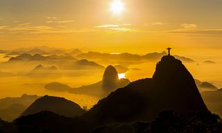 Discover Uruguay, Argentina & Brazil
