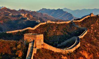 Imperial China & Yangtze River Cruise