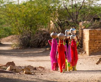Colours Of Rajasthan