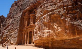 A Week In Jordan