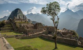 Peru: Machu Picchu Discovery
