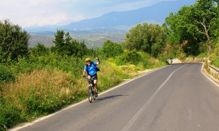 Italy Coast To Coast Ride: Puglia To Amalfi Coast