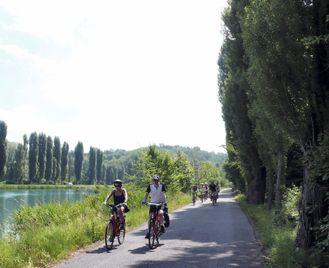 Dolomites, Lake Garda & Venice Ride