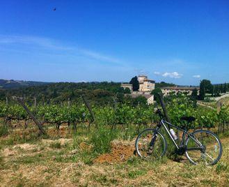 Tuscany Cycle Siena & Chianti
