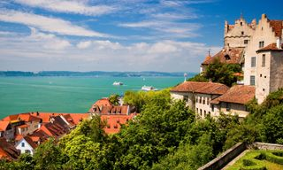 Lake Constance Self-Guided Cycling