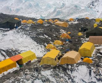 Everest Base Camp Trek - Expedition Departures