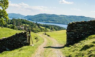 Literary Self-Guided Walking In The Lake District