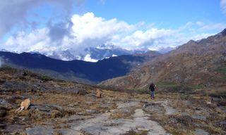 Bhutan: Druk Path Trek
