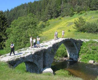 Bulgaria: Rodopi Mountains